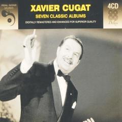 Seven Classic Albums Xavier Cugat Muziekweb