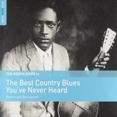 The Rough Guide to  the best country blues you've never heard