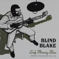 Early morning blues : Essential recordings 1926-1932