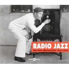 Radio jazz : The best broadcasts 1937-1953 (2)