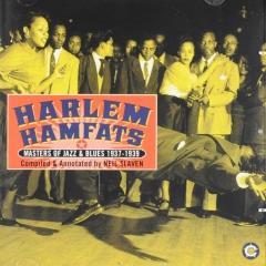 Masters of jazz & blues 1937-1939 ; vol.3