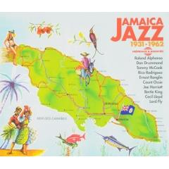Jamaica jazz 1931-1962 (3)