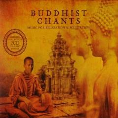 Buddhist chants : Music for relaxation & meditation - Muziekweb
