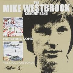 Mike Westbrook Concert Band Marching Song Vol 1