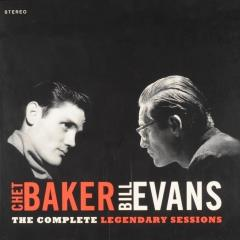 The complete legendary sessions [+ extra track(s)]