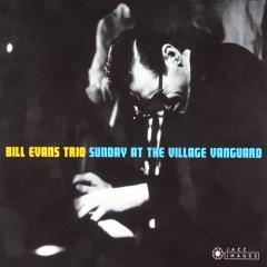 Sunday at The Village Vanguard [+ extra tracks / remastered]