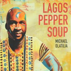 Lagos pepper soup