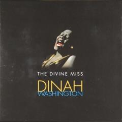 The divine miss Dinah Washington (5)