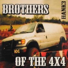 Brothers Of The 4x4 2 Hank Williams Iii Muziekweb