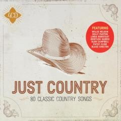Just country : 80 classic country songs (4)
