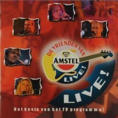 De Vrienden Van Amstel Live Muziekweb
