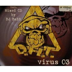 dht virus 28