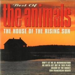 Best Of The Animals The House Of The Rising Sun The Animals