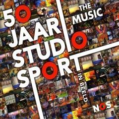 nos sport 50 jaar 50 jaar Studio Sport : The music   Muziekweb nos sport 50 jaar