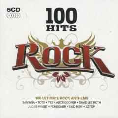 100 Hits Rock 5 Muziekweb