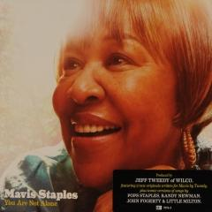 You Are Not Alone Mavis Staples Muziekweb