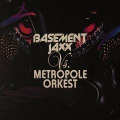 Basement jaxx vs metropole orkest basement jaxx muziekweb - Wereld thuis cd rek ...