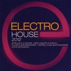 Electro house 2012 (2) - Muziekweb