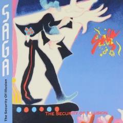 Download mp3 full flac album vinyl rip Stand Up - Saga (3) - The Security Of Illusion (CD, Album)