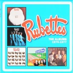The albums 1974-1977 - Rubettes - Muziekweb