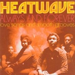 Always and forever : Love songs and smooth grooves