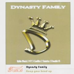 Keep Your Head Up A Sub Cd Single Dynasty Family Muziekweb