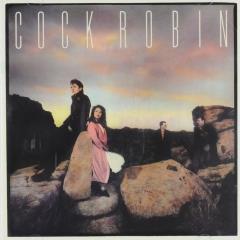 Cock Robin [+ bonus tracks]