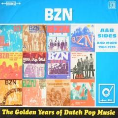 The golden years of Dutch pop music - BZN - Muziekweb