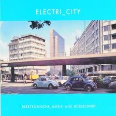 Electri_city : Elektronische Musik aus Düsseldorf (2)