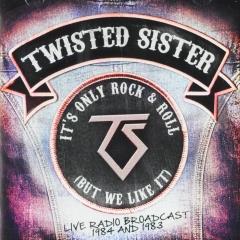 It's only rock & roll but we like it (2)