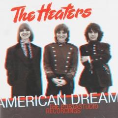 American dream : the portastudio recordings