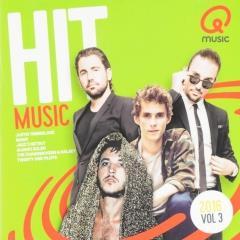 Hit music 2016 ; vol.3
