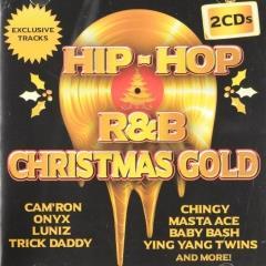 Ying Yang Twins Christmas.Hip Hop R B Christmas Gold Muziekweb