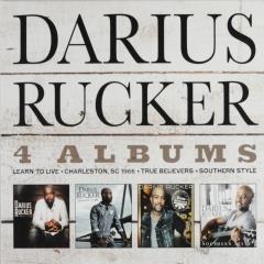 Darius Rucker | Discography & Songs | Discogs