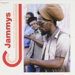 King Jammys dancehall : Hard dancehall murderer 1985-1989 ; vol.3