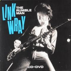 The rumble man [+ bonus dvd]