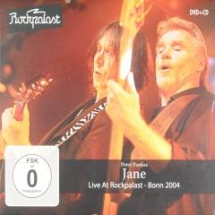 Live at Rockpalast : Bonn 2004 [+ bonus dvd]