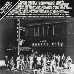 Max's Kansas City : 1976 & beyond (2)