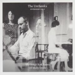 Diversions : The songs and poems of Molly Drake ; vol.4