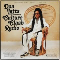 Don Letts presents Culture Clash Radio