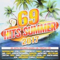 69 hits summer 2017 - Muziekweb