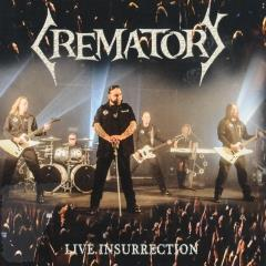 Live insurrection [+ bonus dvd]
