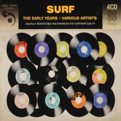 Surf : The early years (4)
