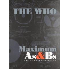 Maximum As & Bs : The complete singles (5)