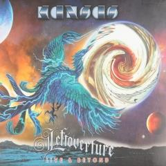 Beyond ; Leftoverture live (2)