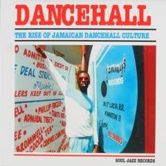 Dancehall : The rise of Jamaican dancehall culture (2)