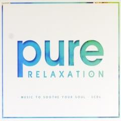 Pure relaxation : Music to soothe your soul (3)