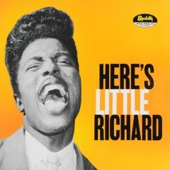 Here's Little Richard [+ extra track(s)] (2)