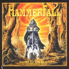 Glory to the brave : 20th anniversary edition (3)