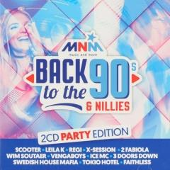 Back to the 90's & nillies : The party edition (2)